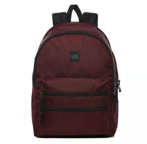 VANS Schoolin IT Backpack Port Royale