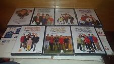 MALCOLM IN THE MIDDLE MITM COMPLETE SERIES SEASONS 1/2/3/4/5/6/7(22 DVD) RETAIL