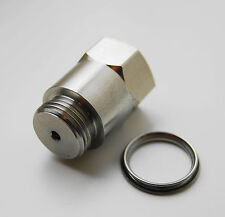 EXTENDER SIMULATOR SPACER cellfix AUDI TT 1.8 T 2.0 TFSi 3.2 V6 O2 sensor Check