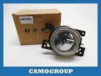 Light Fog Lamp Left Cedam For FIAT Doblo 3691 FI1051