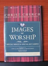 Images of Worship: Songs for Special Occasions - 1992 sheet music SATB & piano