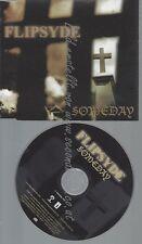 CD--PROMO--FLIPSYDE--SOMEDAY