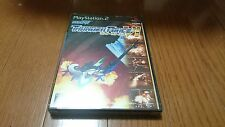 Thunder Force VI for Sony Playstation 2 BRAND NEW SEALED ORIGINAL RARE
