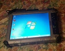 Xplore Rugged iX104C5 i7 CPU 4GB,Wi-Fi,10.4in Dual Mode Sunlight WIN 7 PRO 32BT