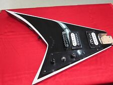 Jackson Randy Rhoads Flying V BODY ONLY