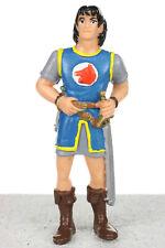 Vintage King Arthur PRINCE VALIANT Figure Figurine Comics Spain Konvalut 1992