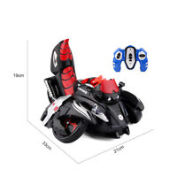 Remote control Deformation Scorpion, Scorpion mode and motorbike mode one key UK