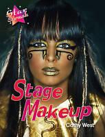 Stage Makeup: Set One by Anita Loughrey, Steve Rickard (Paperback, 2011)