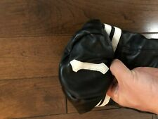 Cleveland Round Leather Driver 1W Golf Headcover FREE SHIPPING