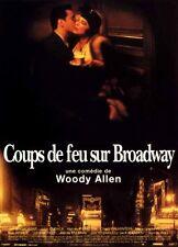 COUPS DE FEU SUR BROADWAY Pellicule Cinéma / Bande Annonce / Trailer WOODY ALLEN