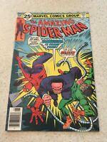 Amazing Spider-man #159, VF 8.0, Hammerhead, Doctor Octopus
