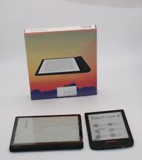 2er Set e-Books, Kobo Forma N782 & PocketBook Touch Lux4 PB627 ungeprüft-defektA