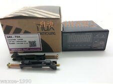 1pcs New HANYOUNGNUX counter GE6-T6A