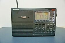 Radio Shack DX-392 PLL All-Band AM/FM/LW/SW/SSB/CW Portable Receiver w/ Cassette