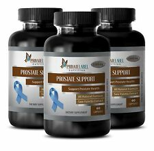 Gelatin capsules - Advanced Prostate Support Complex - Stinging nettle leaf 3 B