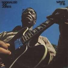 BOOGALOO JOE JONES What It Is PRESTIGE LP SEALED Bernard Purdie Breaks