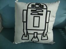 "Accent Throw pillow 12"" Star Wars R2D2"