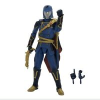 "Hasbro 6"" GI Joe G.I. Joe Classified Series COBRA COMMANDER"
