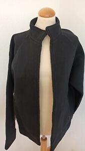 Blend Jacke XL schwarz Übergangsjacke wie Softshell