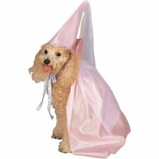 "Pet Costumes by Rubies Pink Fairy Princess Dog/Cat Costume - Small (10""-12"")"