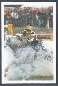 A QUESTION OF SPORT-1986-ENGLAND-EQUESTRIAN-LUCINDA GREEN