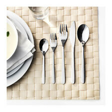 20-Piece Set IKEA stainless steel flatware - Spoon&Fork&Knife - Brand new