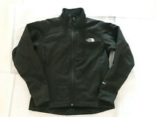 The North Face Black Apex Jacket Fleece Lined Size M