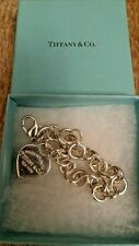 Tiffany & Co Heart Tag Bracelet (Return to Tiffany)