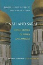 Jonah and Sarah: Jewish Stories of Russia and America (The Library of Modern Je