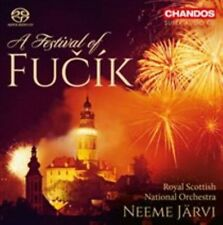 A Festival of Fuc¡k Super Audio Hybrid CD (CD, Chandos) LT2