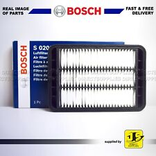 BOSCH AIR FILTER S0200 FIT CITROEN MITSUBISHI LANCER OUTLANDER PEUGEOT 4007 4008