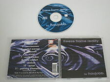 HAUJOBB:/FREEZE FRAME REALITY(PENDRAGON RECORDS(4)-REC 101