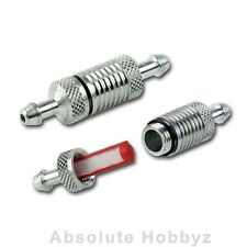Novarossi Long Aluminum Fuel Filter - NVR34350