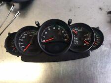 100,000 Miles Porsche 911 Speedometer Instrument Cluster - Tiptronic 2002 - 2005