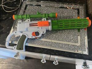 Star Wars Boba Fett Foam Dart Blaster