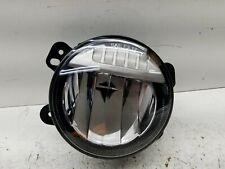 17-20 Jeep Wrangler JK, JL and Gladiator JT OEM LED FOG LIGHT NICE!!! LH OR RH