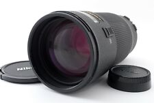 【Near MINT】Nikon AF Nikkor 80-200 2.8 D ED Zoom Lens w/ caps FROM JAPAN by FedEx