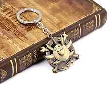 One Piece THOUSAND SUNNY Trafalgar Law keychain keyring pendant