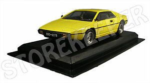 Lotus Esprit - UK 1979 - 1/43 (No23)