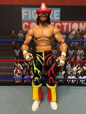 WWE Wrestling Mattel Elite Series 38 Macho Man Randy Savage Figure