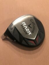 Callaway Raze Hawk 5 Wood (Head only)