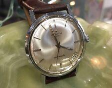 Zenith automatic watch, 60's