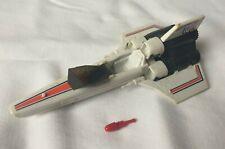 Vintage 1978 Battlestar Galactica Colonial Viper w/ Missile