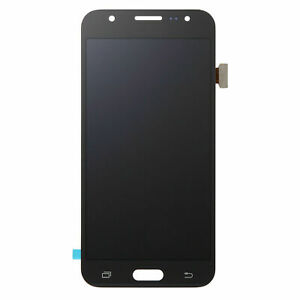 For Samsung Galaxy S5 SM-G900F LCD Display Screen Digitizer Assembly Black