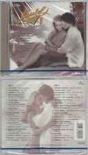 CD--NM-SEALED-VARIOUS -1995- - DOPPEL-CD -- KUSCHELROCK 9