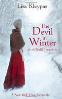 The Devil In Winter: Wallflower series: Book 3 by Lisa Kleypas Paperback book