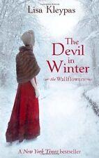The Devil In Winter: Wallflower Series: LIBRO 3 DI LISA KLEYPAS LIBRO TASCABILE