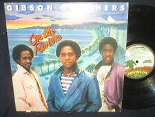 """Gibson Brothes """"On The Riviera"""" LP"""