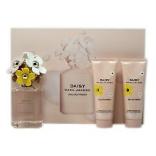 Daisy Eau so Fresh by Marc Jacobs for Women - 3 PC Gift Set