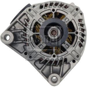 Remanufactured Alternator  Remy  13313